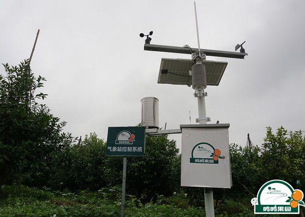 农业信息气象站