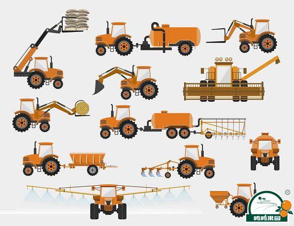如何给柑橘园施肥?